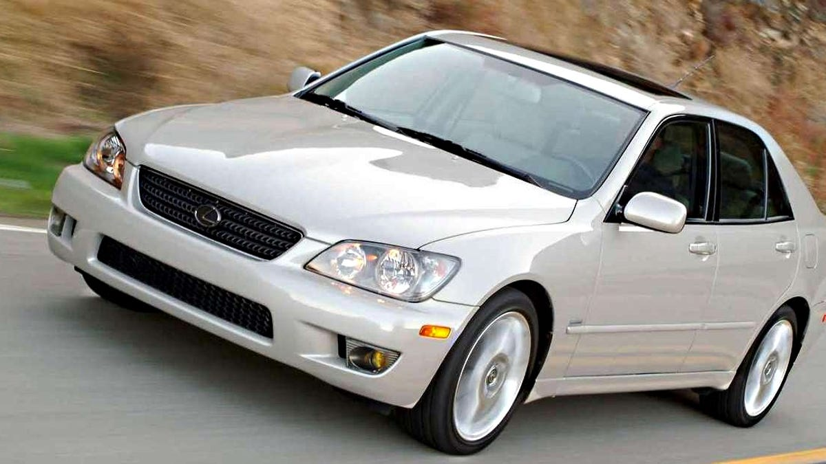 Cars For Less >> Ten Of The Most Dependable Cars You Can Buy On Ebay For Less
