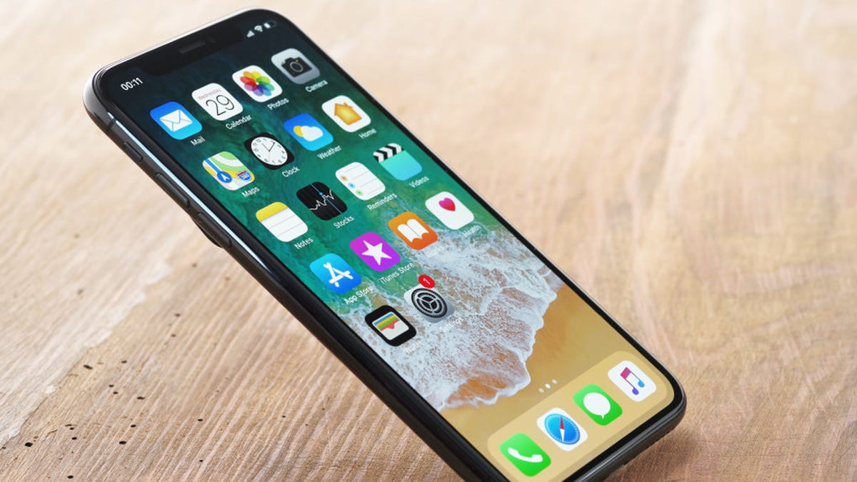 You Can Get a Refurbished iPhone for $119 Today