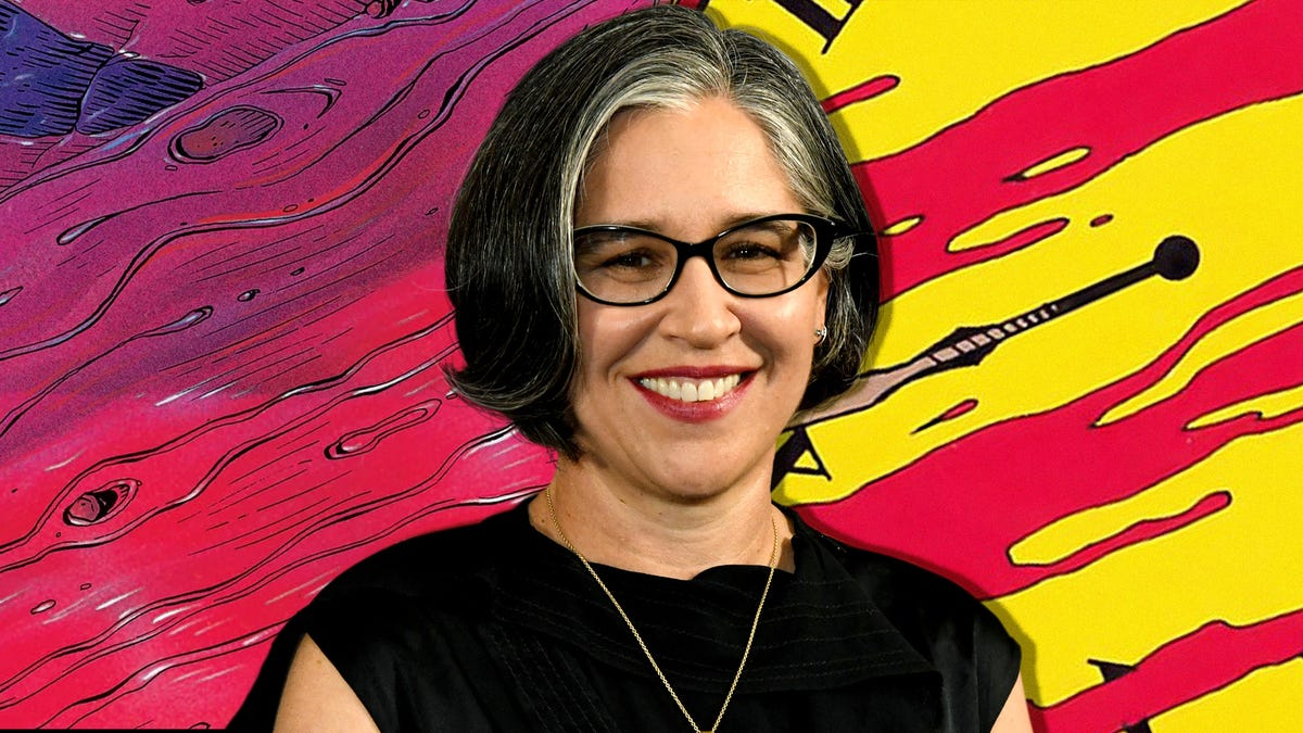 """Nicole Kassell on creating Watchmen: """"To me, we are making the Star Wars of television"""""""