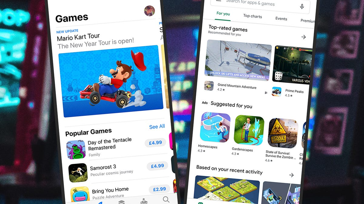 The 20 Best Mobile Games You Probably Have Not Played Yet