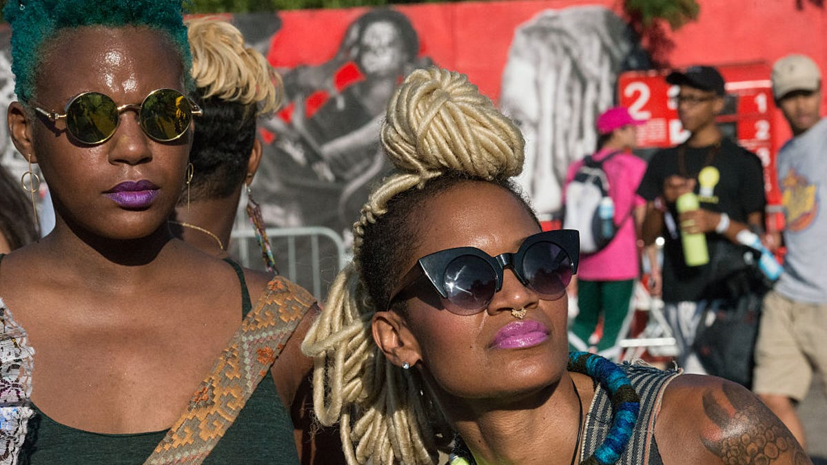 Did Afropunk Lose Its Punk Roots?