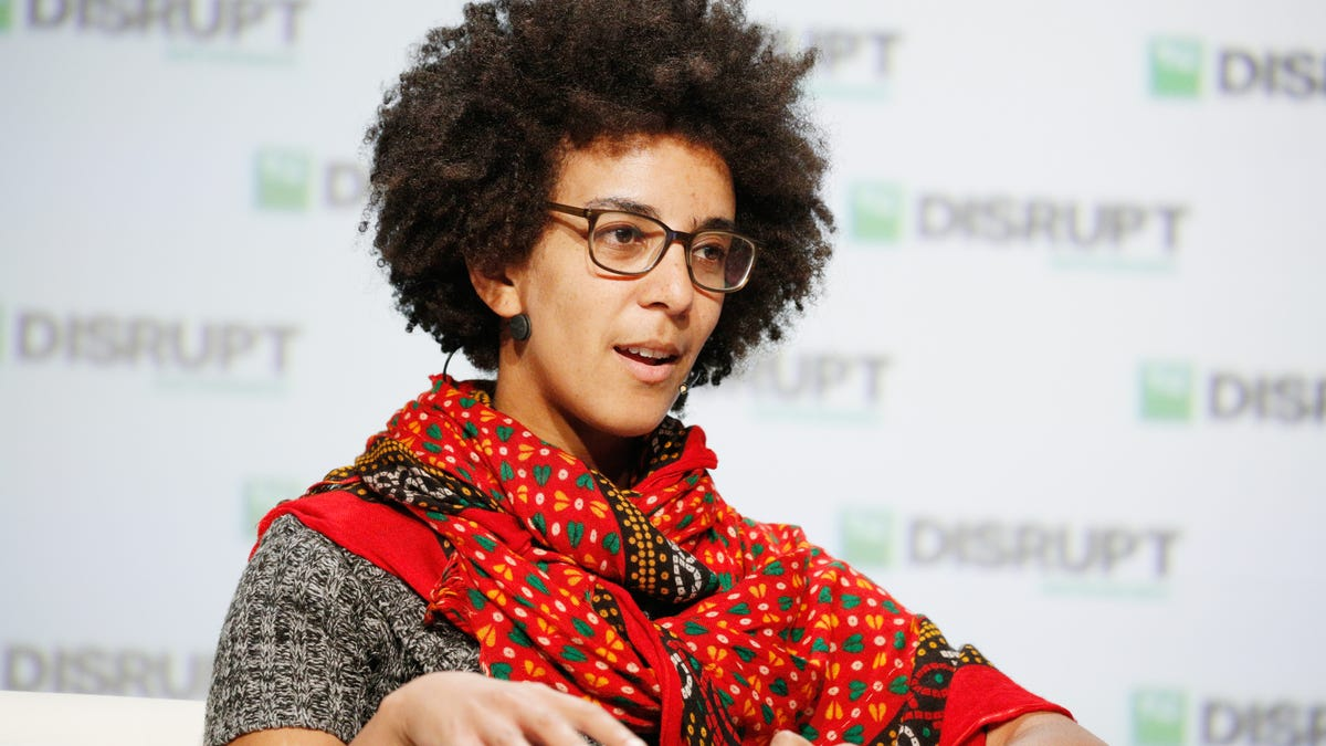 Google to Investigate Shady Ouster of Black AI Ethicist Timnit Gebru