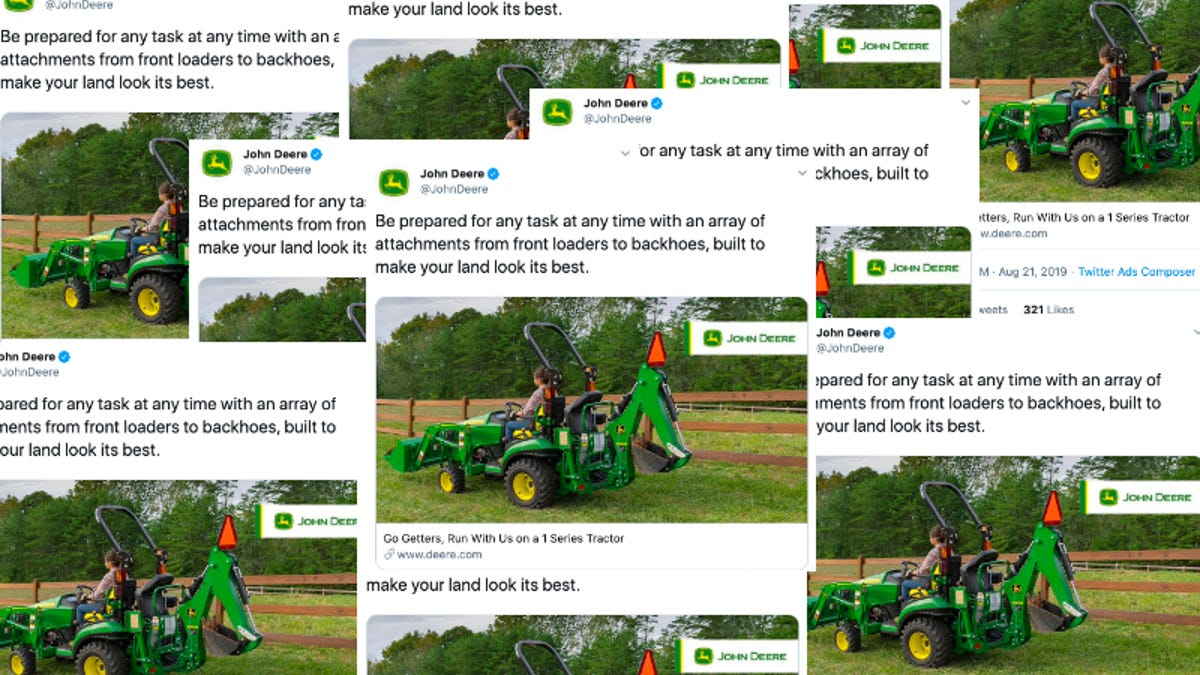 Twitter Is Flooded With Weird Ads Now—and I Love It