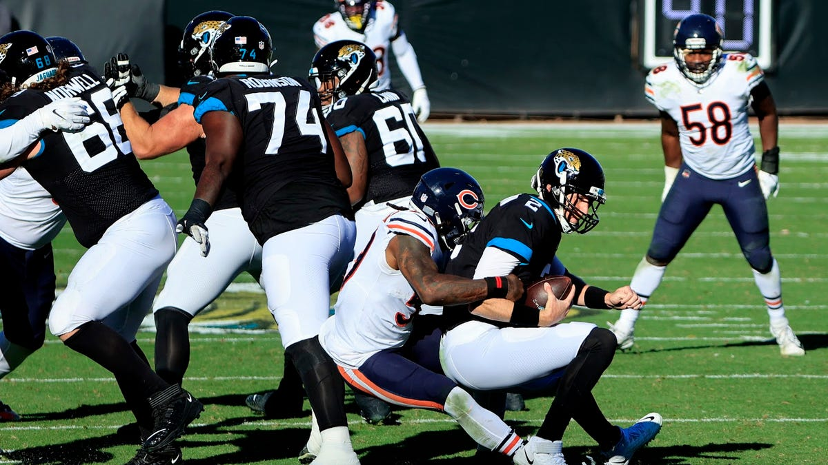 Bend, don't break: Ranking the NFL's top 10 defenses