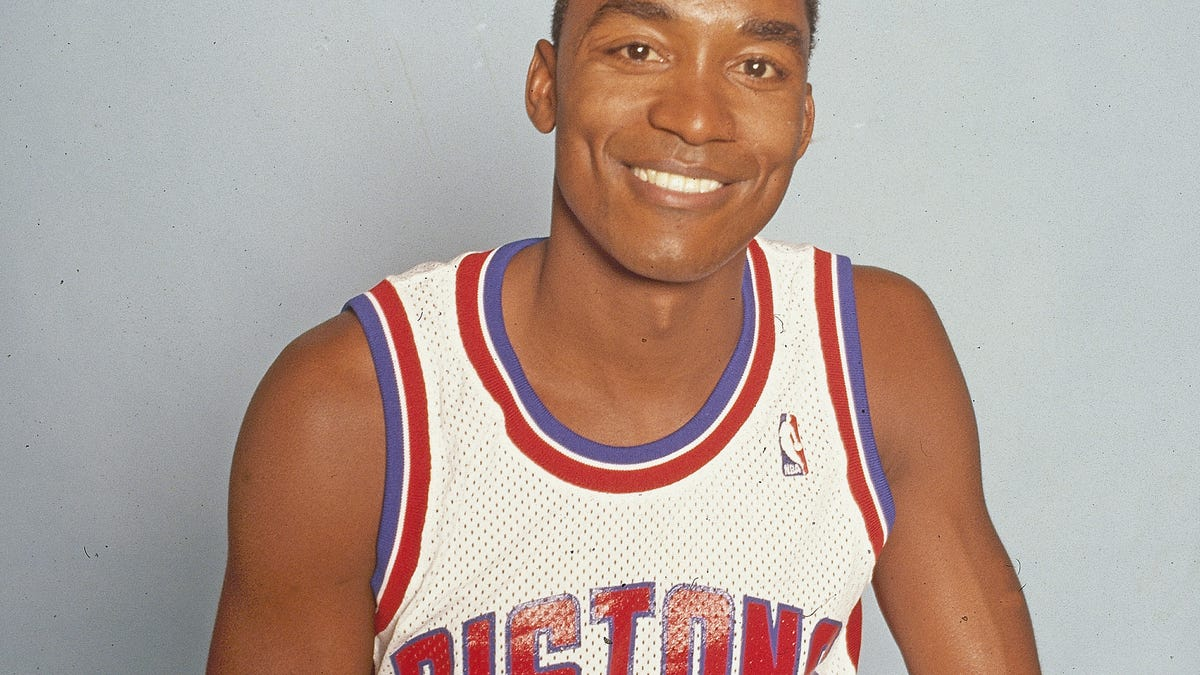 I Hate To Say It, But Isiah Thomas Was Right