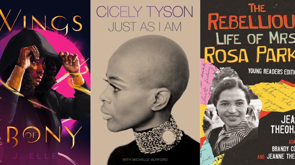 PageTurners: Historic Black Women and the Literary Legacies They've Paved