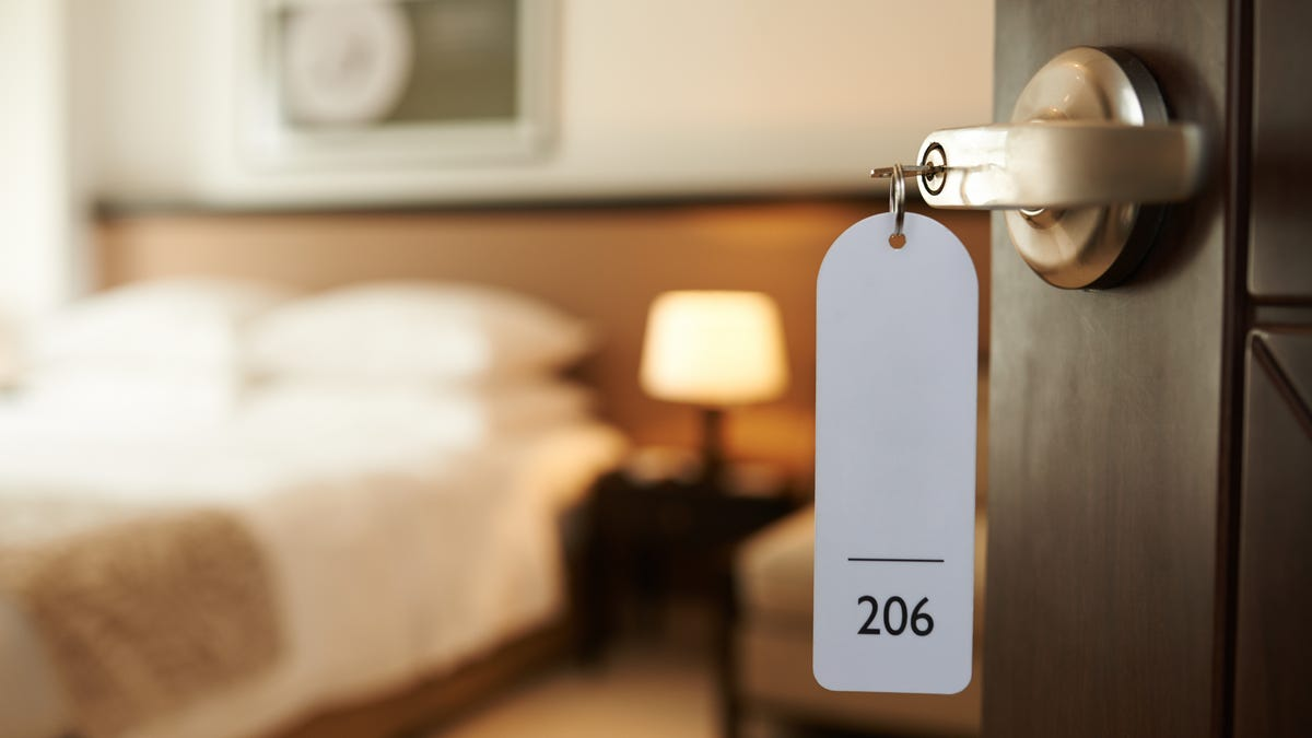 Book Hotel Rooms at Wholesale Prices Using This Extension