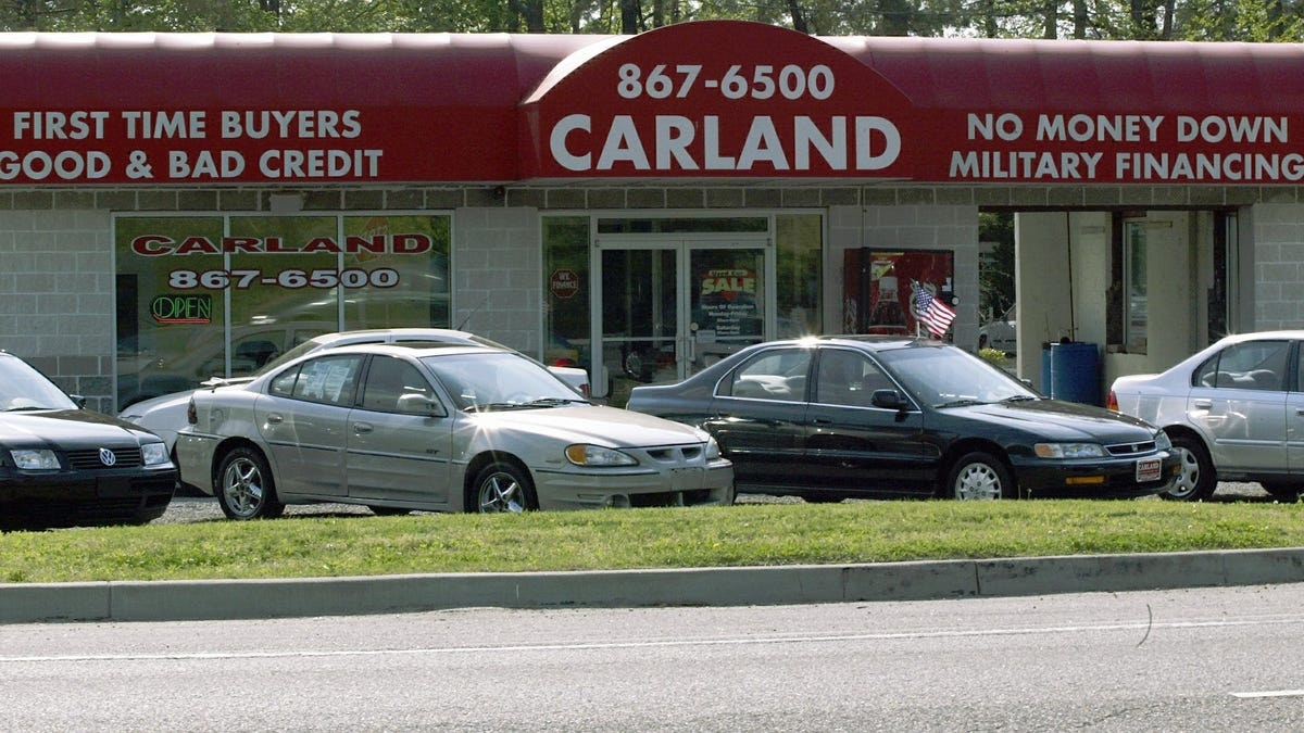Used Cars Dealers >> Watch Out For These Three Warning Signs Of A Shady Used Car