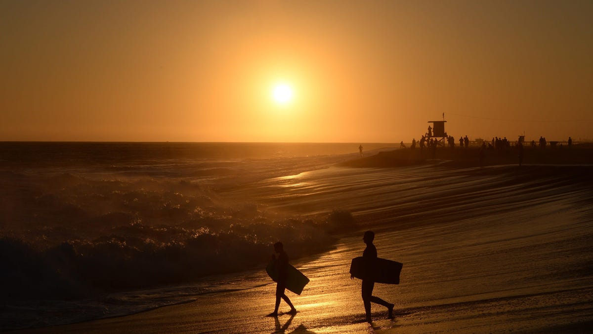 California Waters Are Acidifying Twice as Fast as the Rest of the Oceans