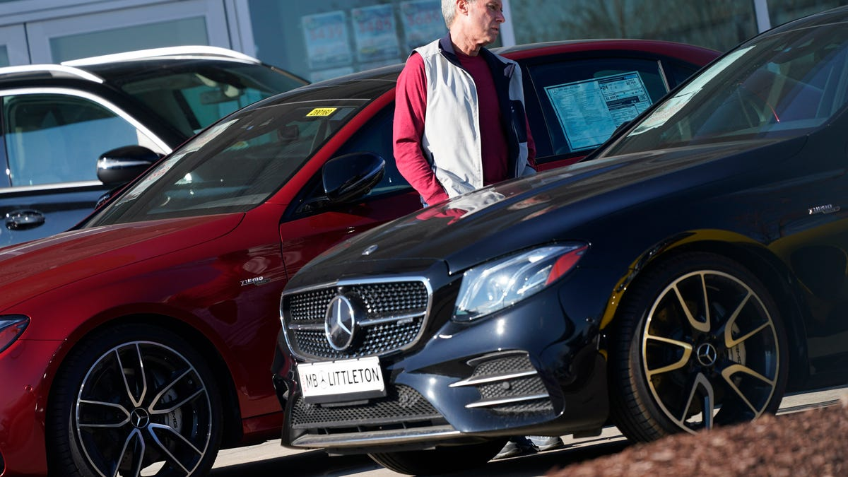 Here Are Some Of The Worst Lies Dealerships Have Tried On You