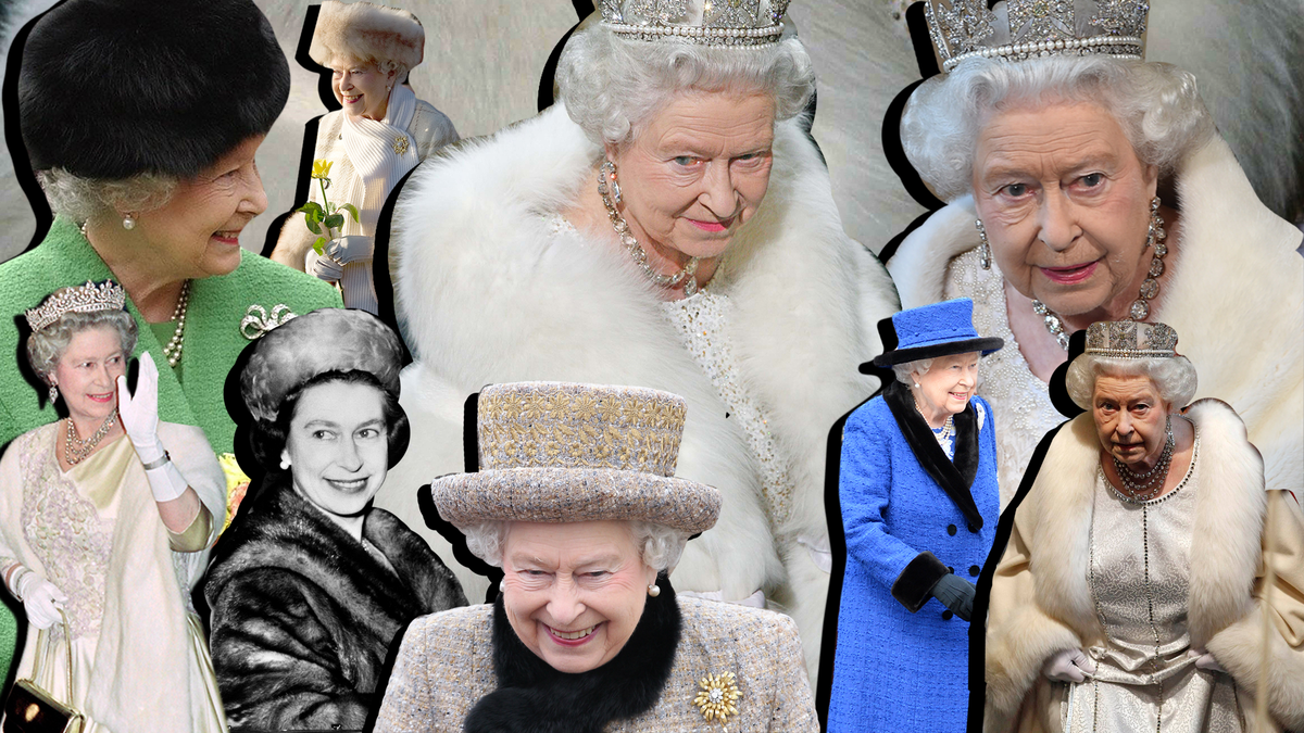 Queen of England: 'Sorry Fur, You're Canceled!'