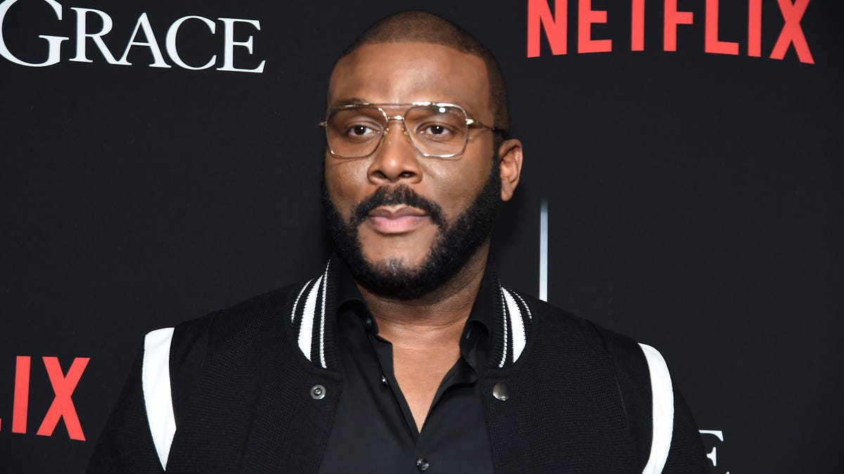 Tyler Perry Is America's Greatest Entertainer