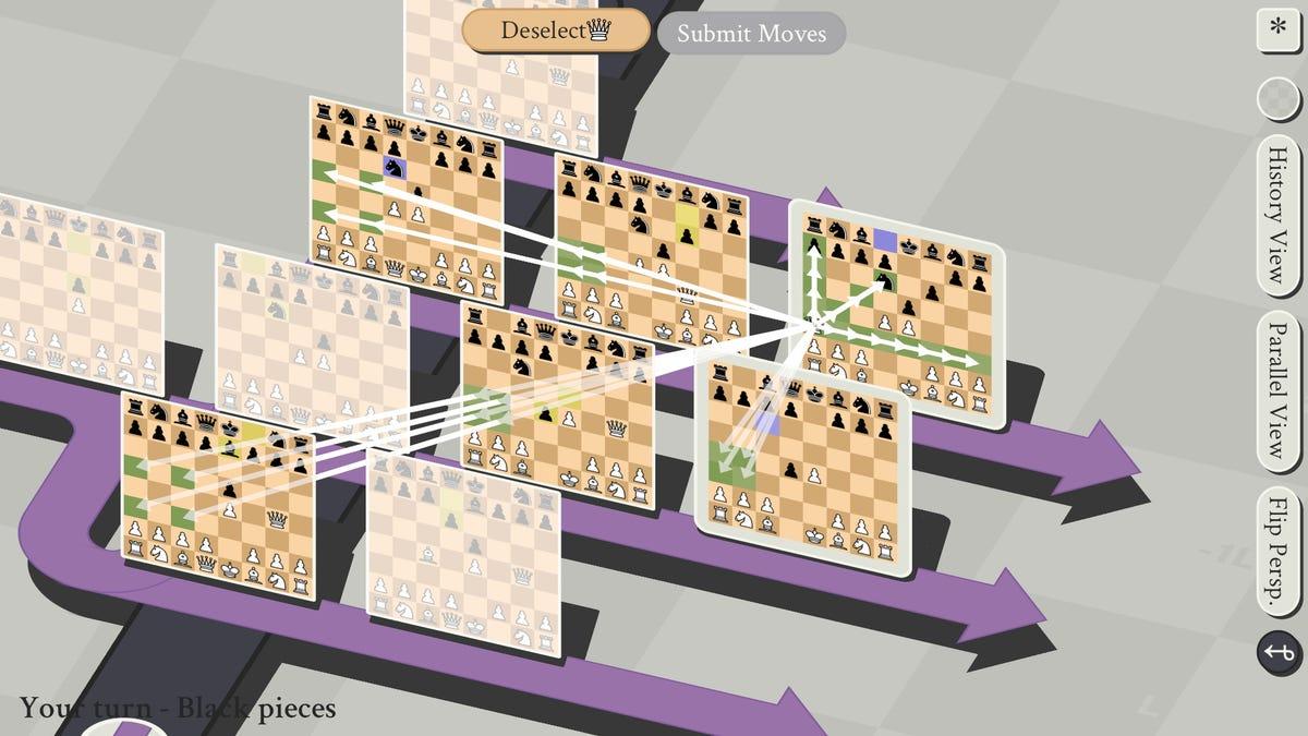 Game Physics & AI - cover