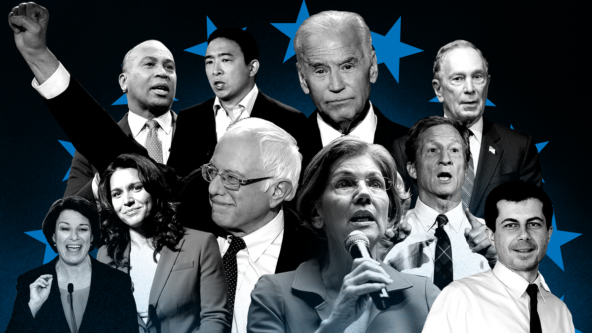 Booker Says Farewell, Warren Decides to Tell and Yang Gets Chappelle: 2020 Presidential Black Power Rankings,