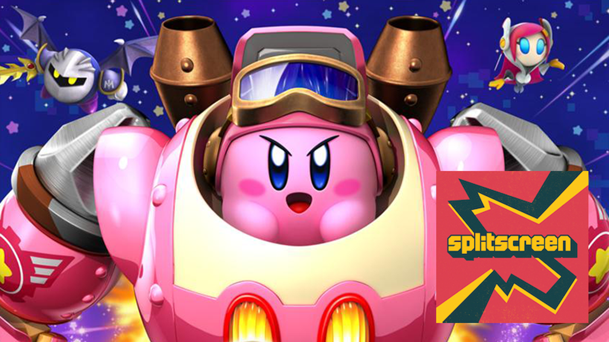 The Best Kirby Game For Non-Kirby Fans - Kotaku