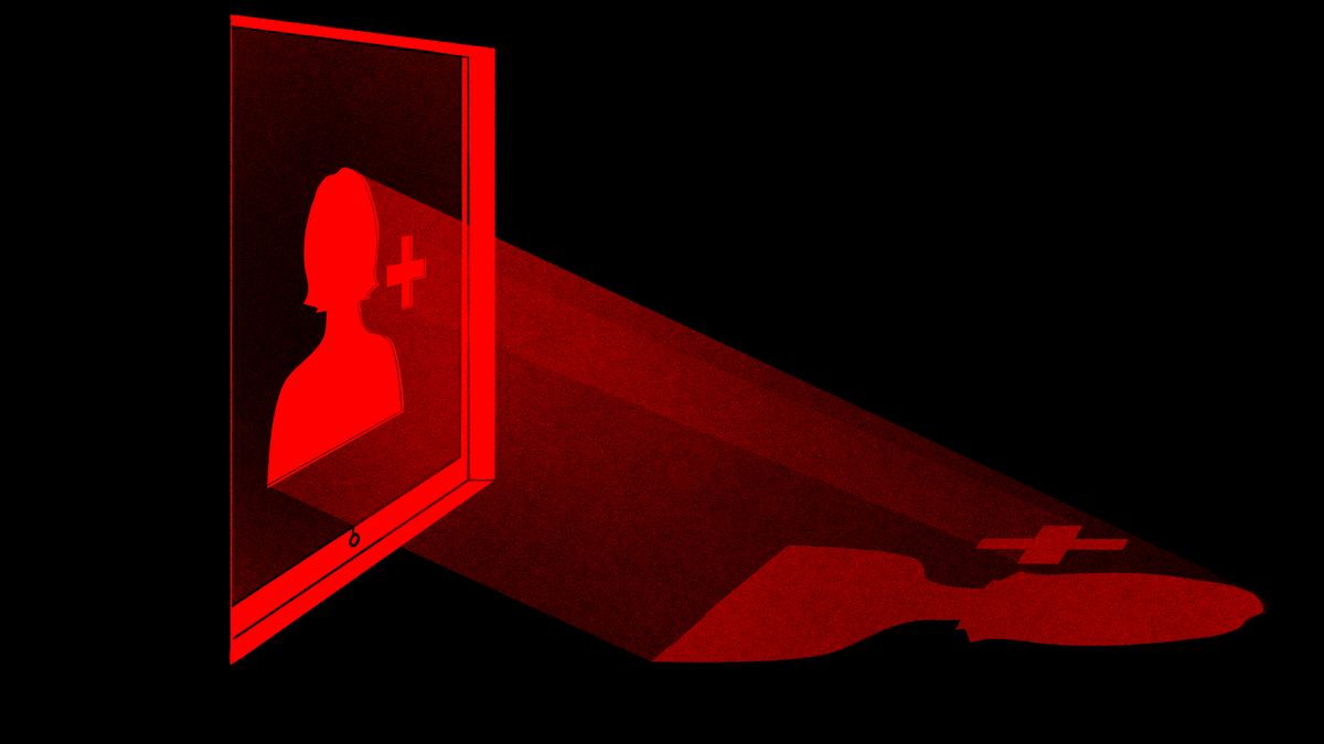 How Facebook Outs Sex Workers