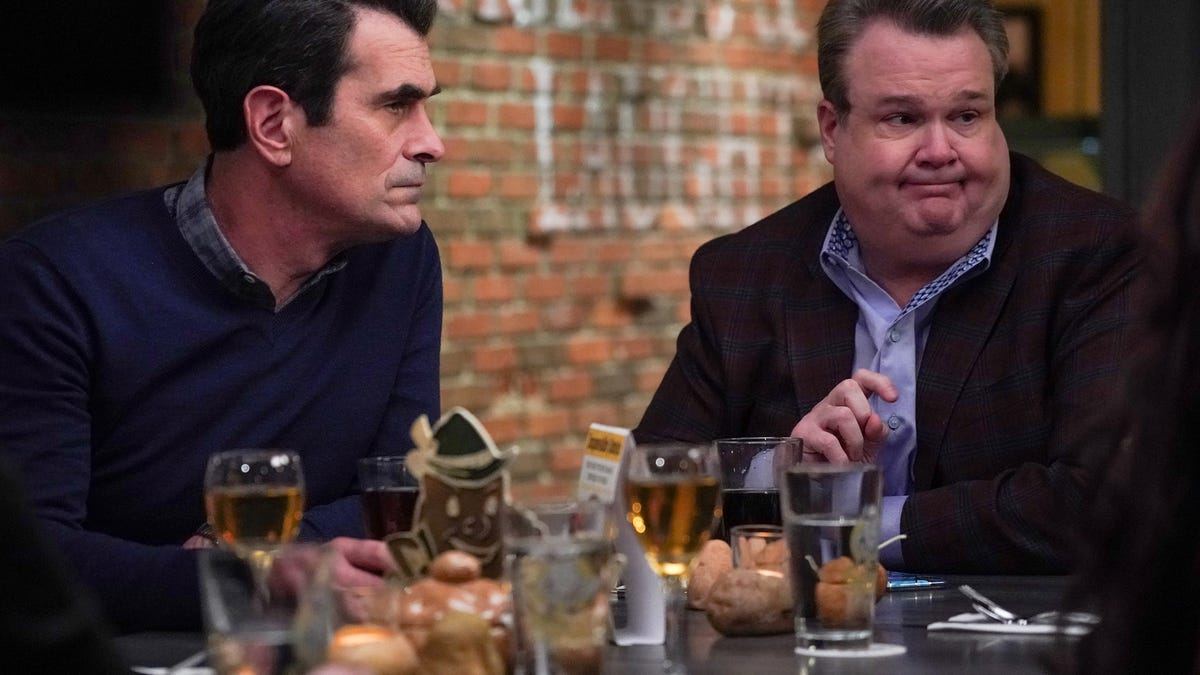 Modern Family gets back on track with a moving clip show