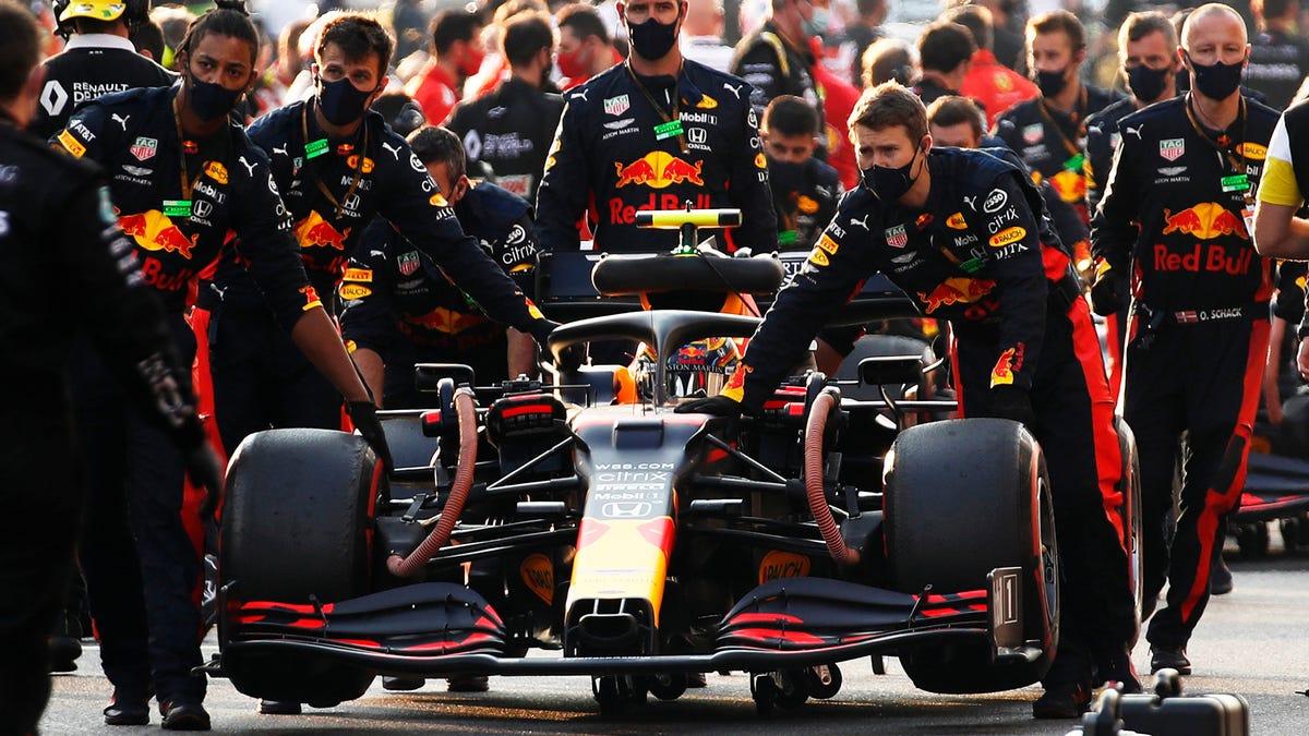 Formula One Entry Fees: Explained