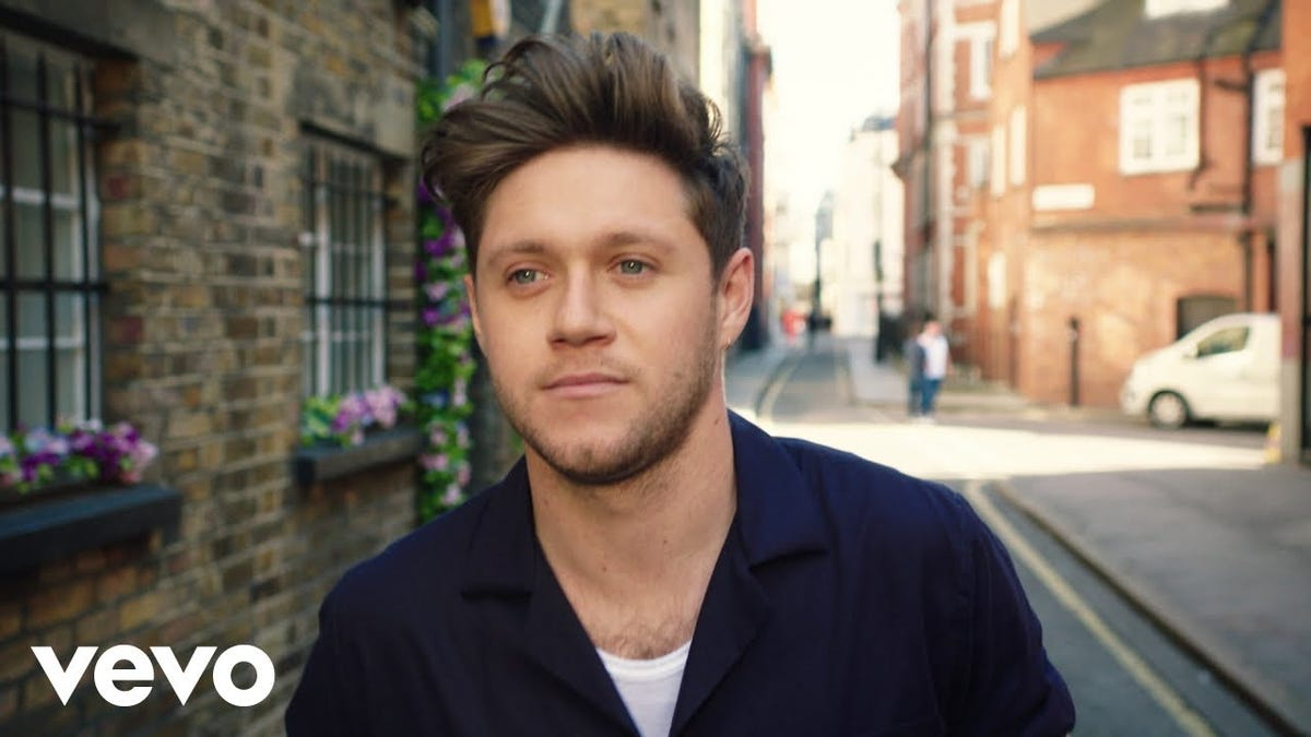 Niall Horan's Horny 'Nice to Meet Ya' Solidifies His Role as One Direction's Robbie Williams