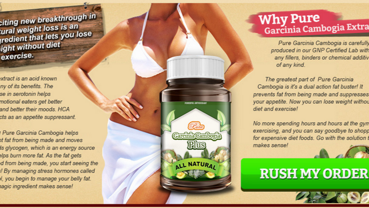 Garcinia Cambogia Extract Gnc