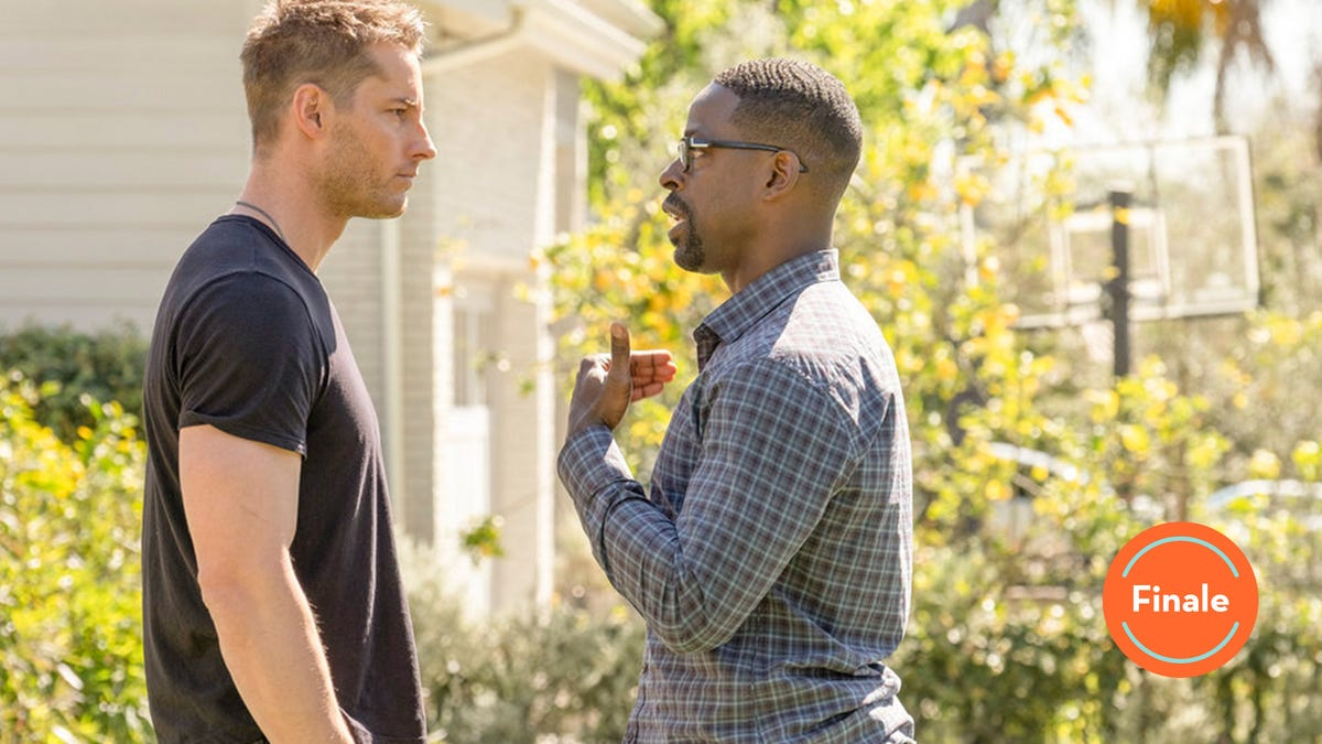 This Is Us' finale is full of reveals—and babies!