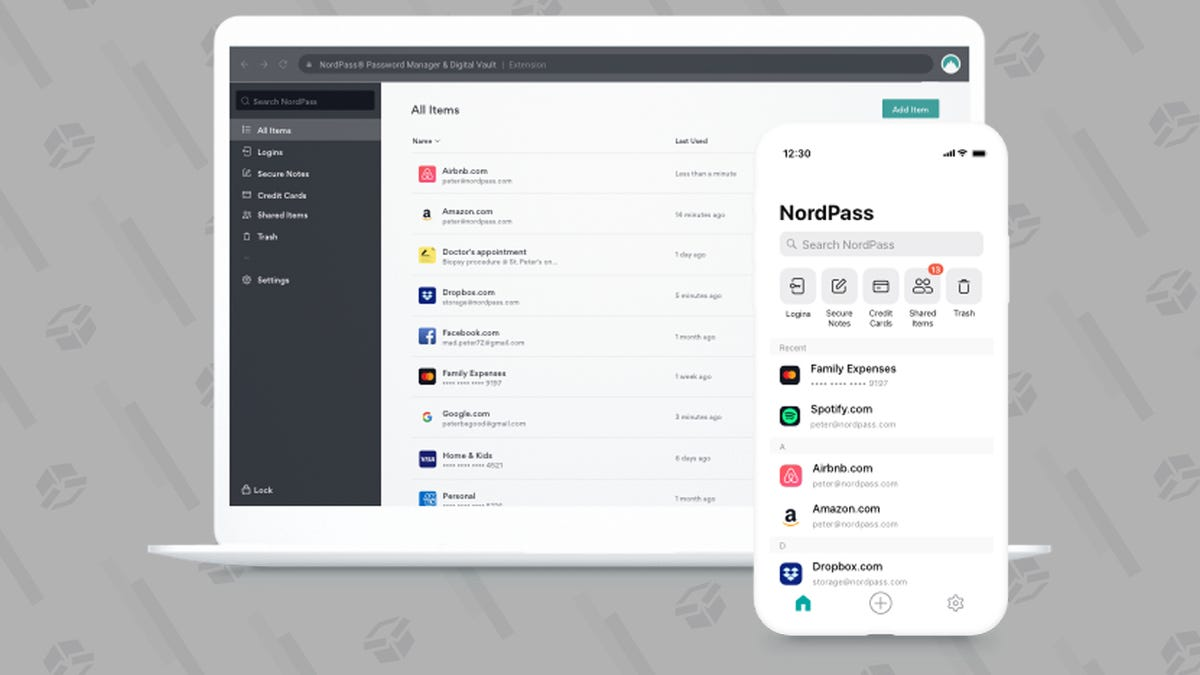 Work Smarter, Not Harder with 3 Free Months of NordPass When You Sign Up for a Year [Exclusive]