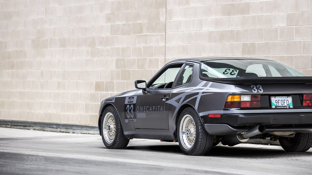 944 race car wiring this insane 525 hp porsche 944 came back to life after sitting for  this insane 525 hp porsche 944 came