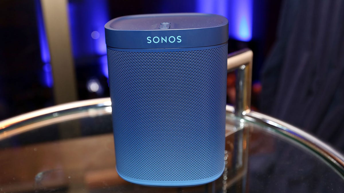 Sonos Backpedals, Says 'All Products Will Work Past May'