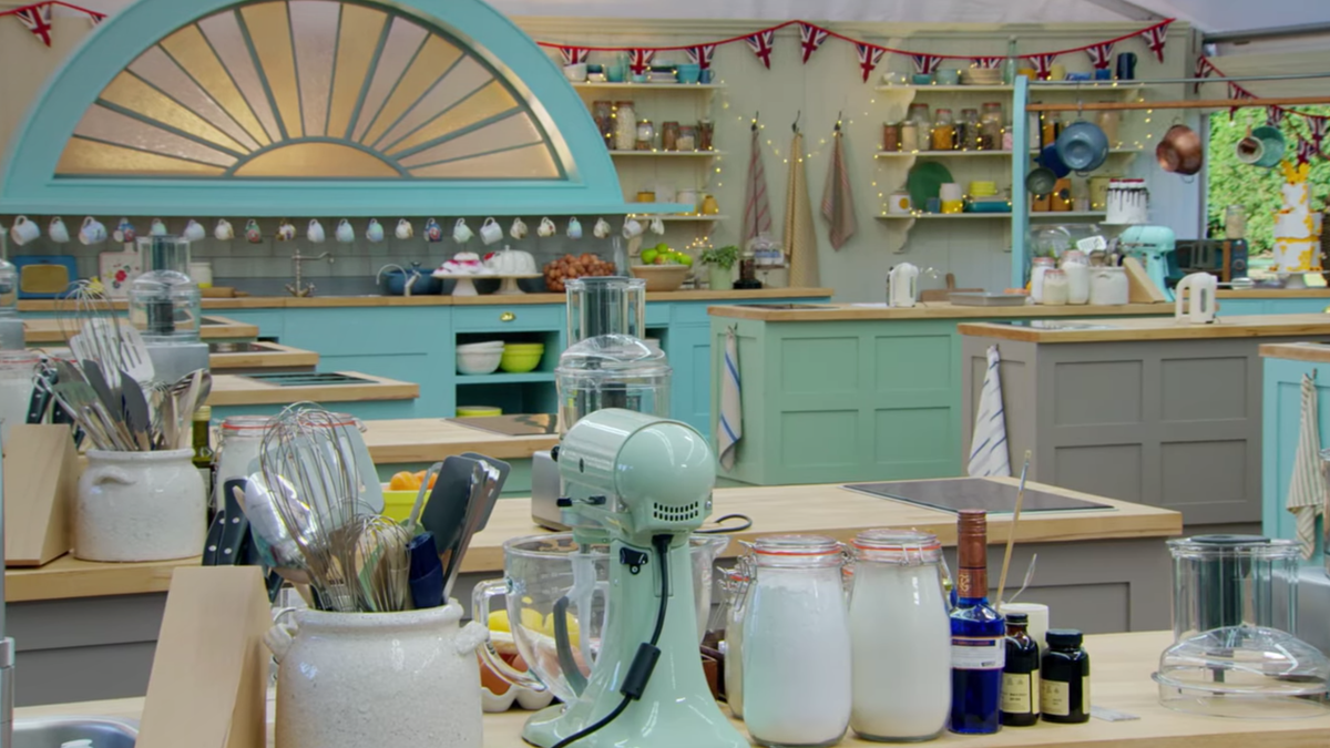 Returning to the Bake Off Tent Is a Much-Needed Escape Into the Decadent Sublime