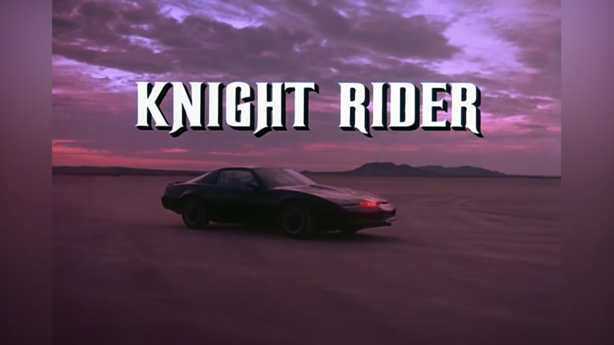 No One Needs Another Knight Rider Reboot
