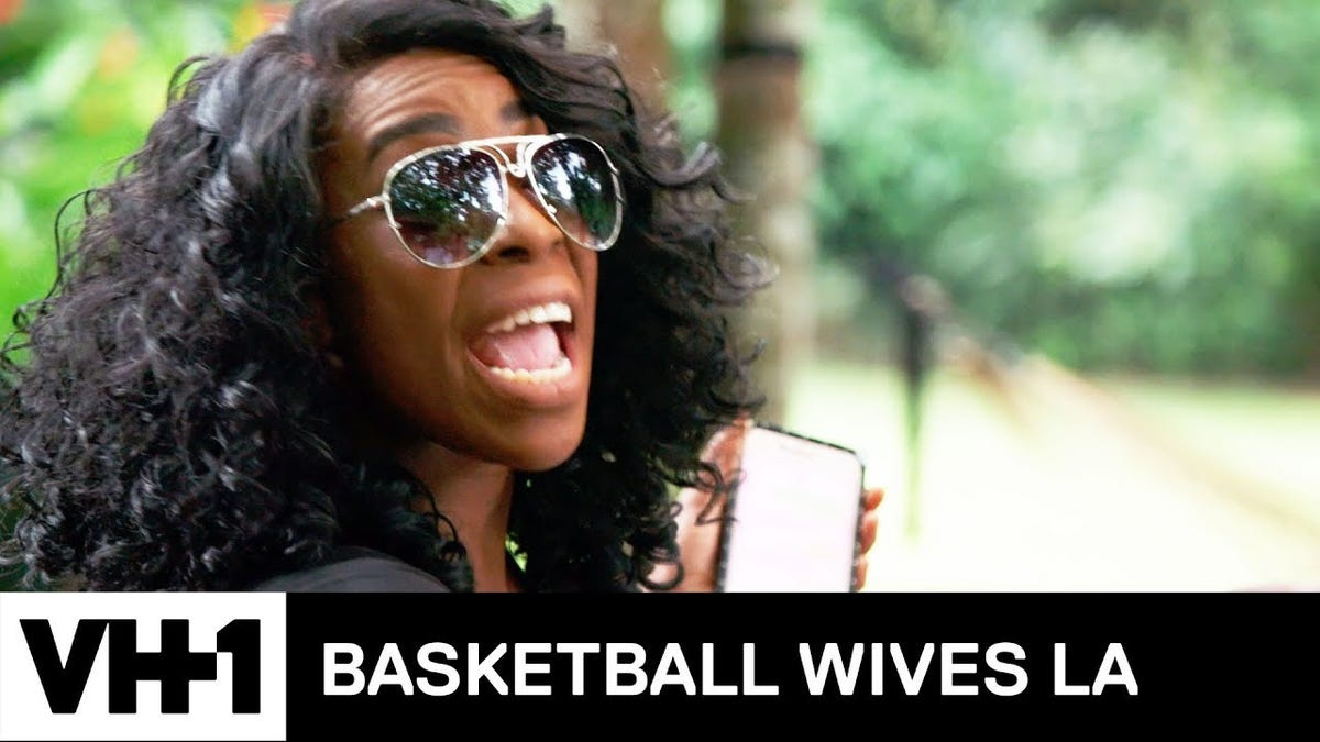 A Deep Dive Into the Racism Allegations Against Basketball Wives' Evelyn Lozada