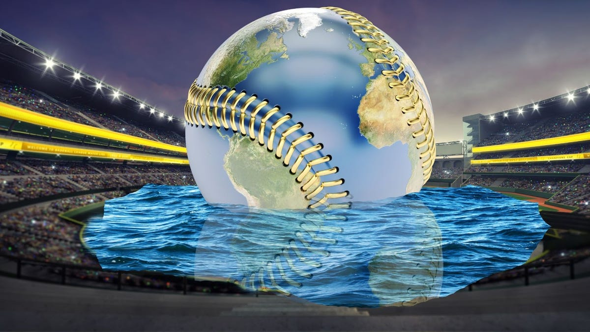 Earth Day 2021: Athletes say climate change should be a hot topic in sports - deadspin