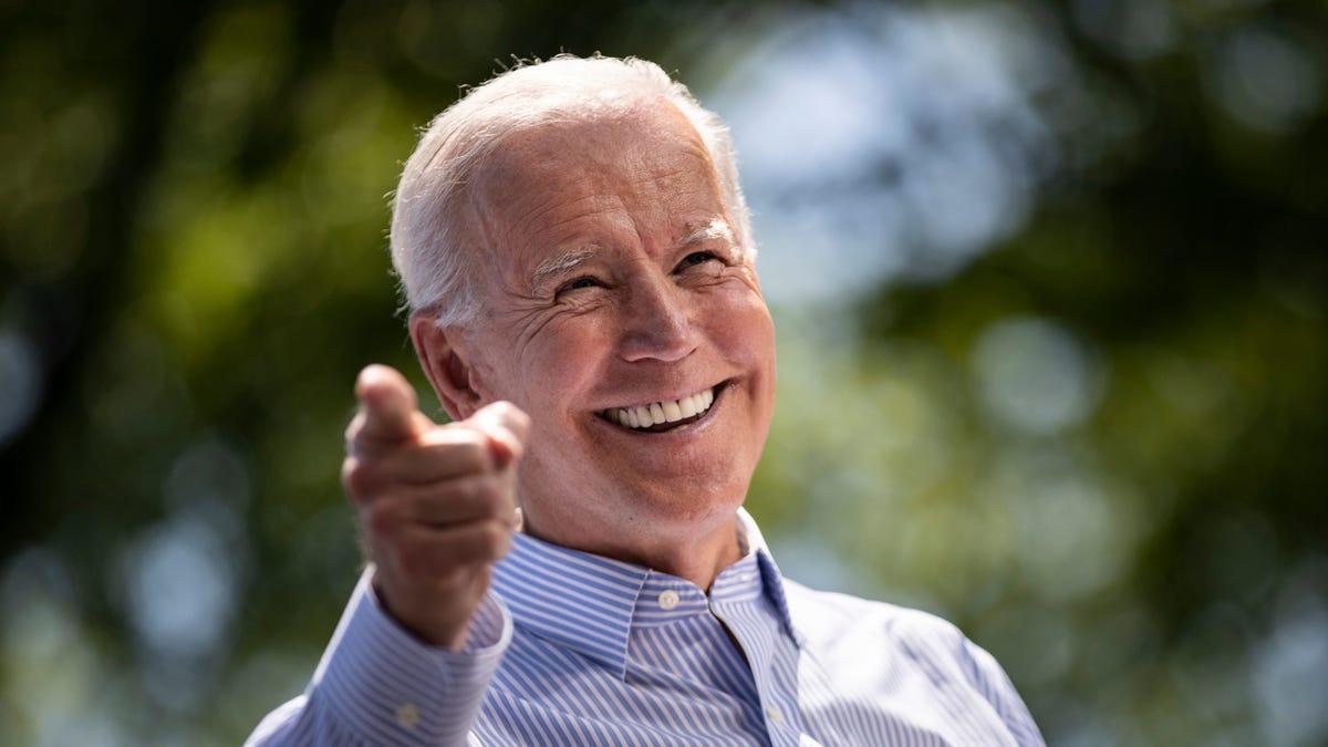 In a Heartwarming Sign, Joe Biden Began His Presidency By Upsetting TERFs