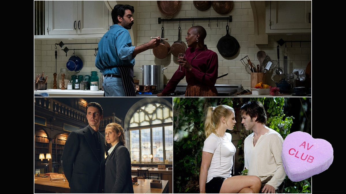 This Valentine's Day, cozy up to these supernatural TV romances