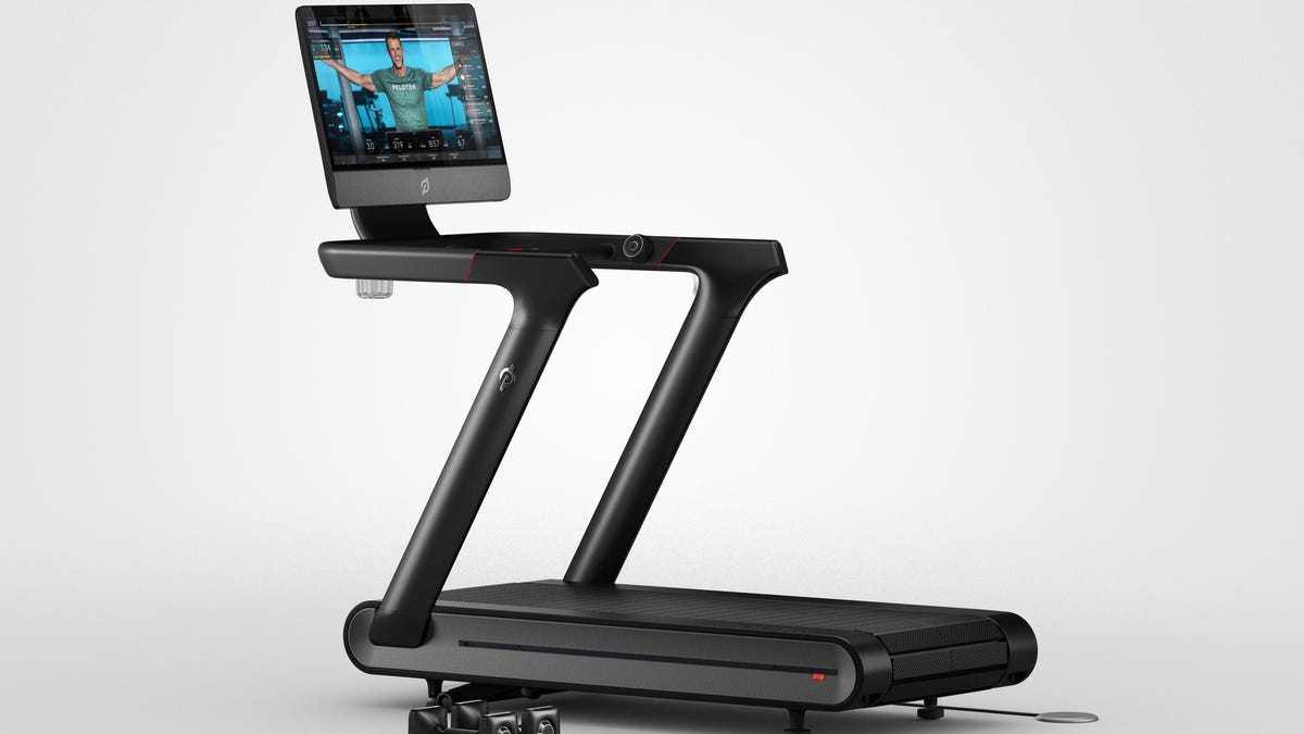 Peloton Fights Safety Recall for Treadmill Tied to Child's Death