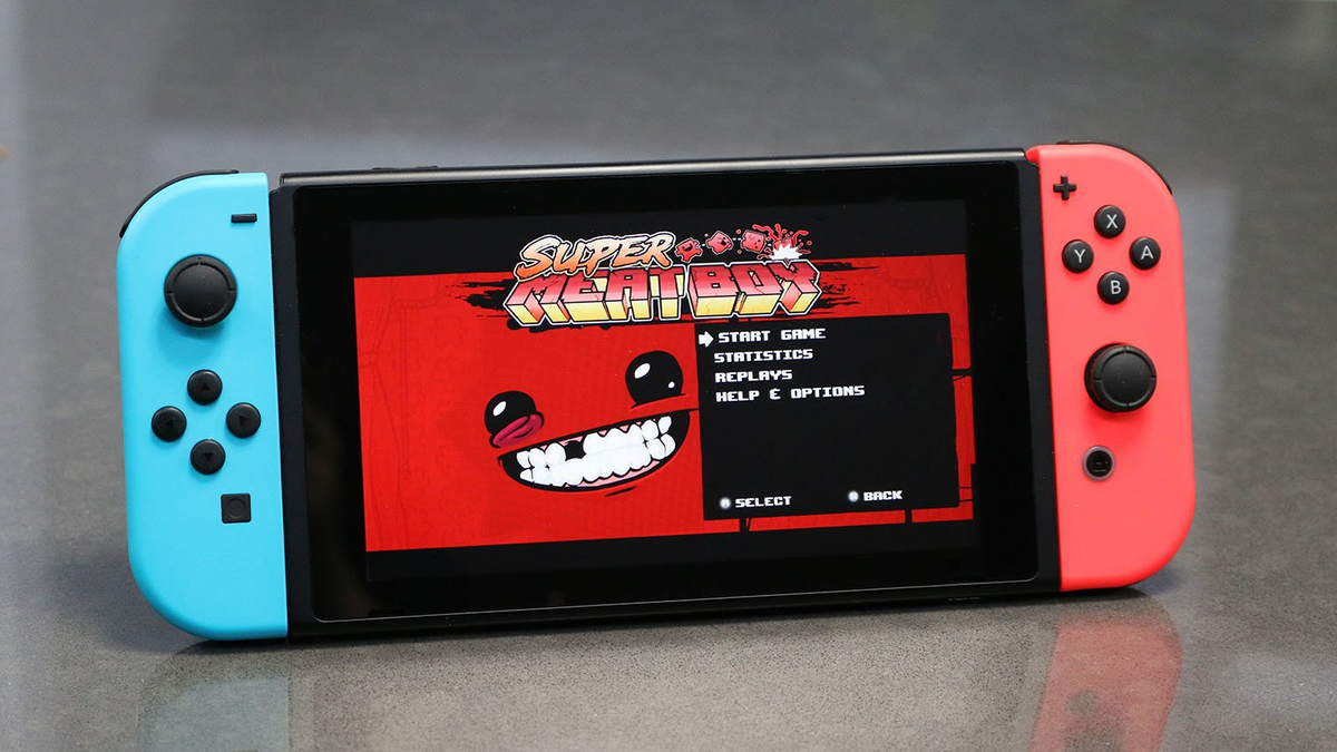 Super Meat Boy Is The Latest Port To Sell Better Than Expected On The Nintendo Switch