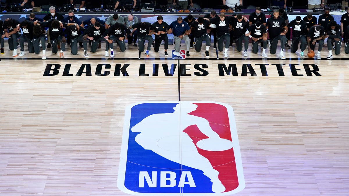 NBA Foundation Announces First Recipients of Grants to Empower the Black Community