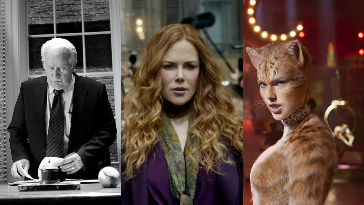 Here`s what`s coming to (and going from) HBO...