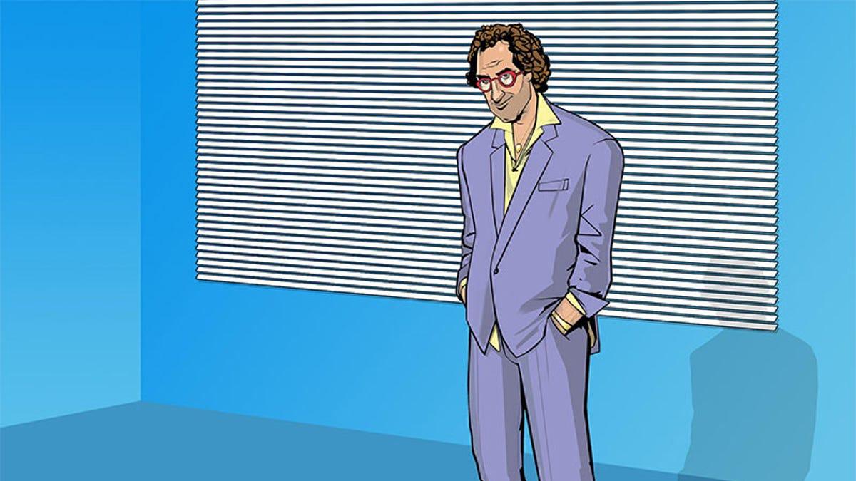 Vice City & Grand Theft Auto III's Source Code Has Been Reverse-Engineered