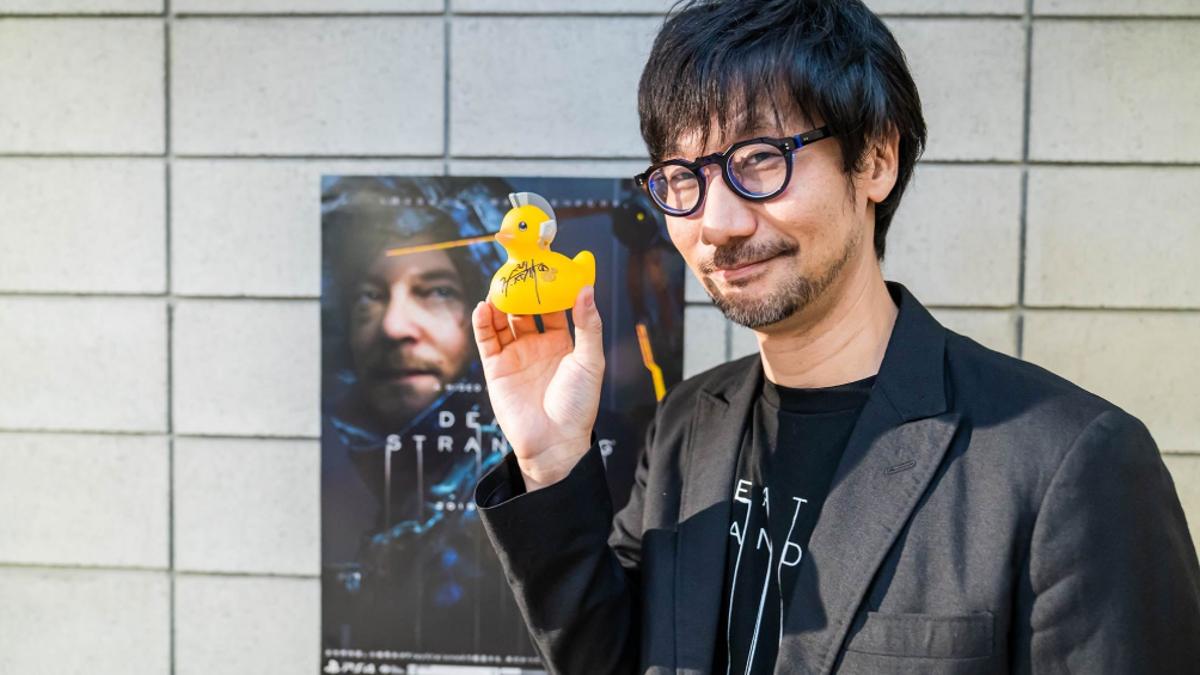 Hong Kong Fans Read A lot Into A Hideo Kojima Tweet
