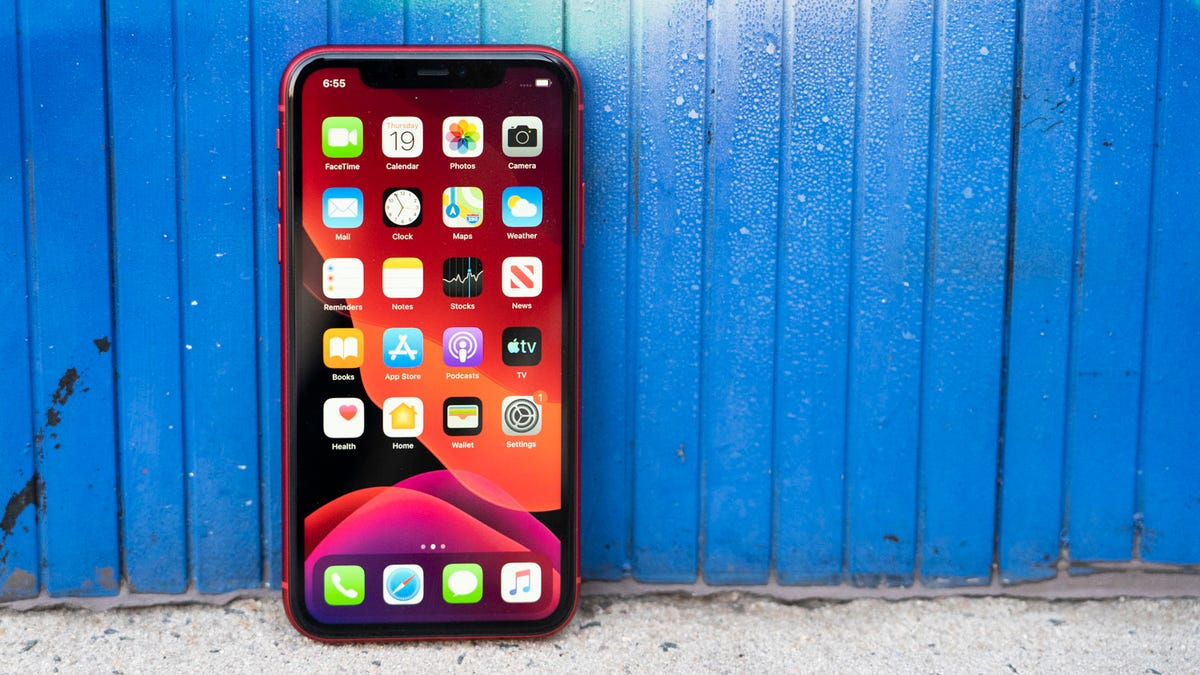 iOS 14 Update Fixes Bug That Borked Your Default Browser and Mail Settings thumbnail