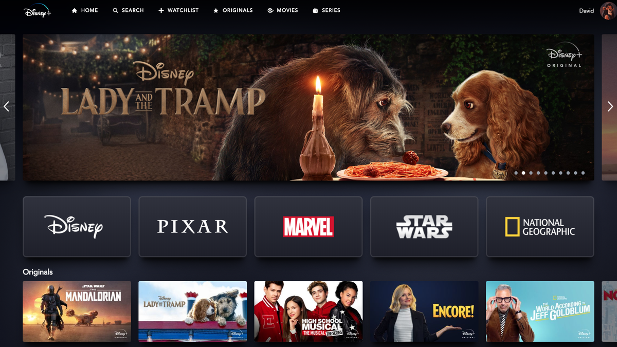 How to See When Your Favorite Missing Movies Are Arriving on Disney+
