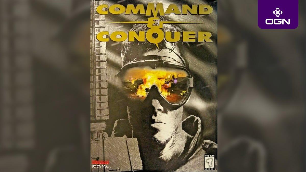 Denken Sie Daran 'Command And Conquer'? Nein? Okay Dann