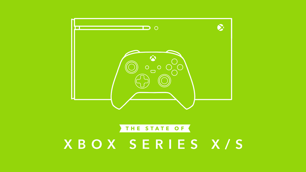 The State Of Xbox In 2020