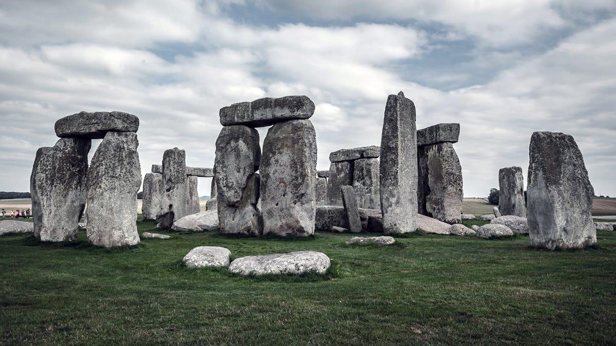 Arqueólogos creen haber hallado la ciudad perdida cuyos habitantes construyeron Stonehenge