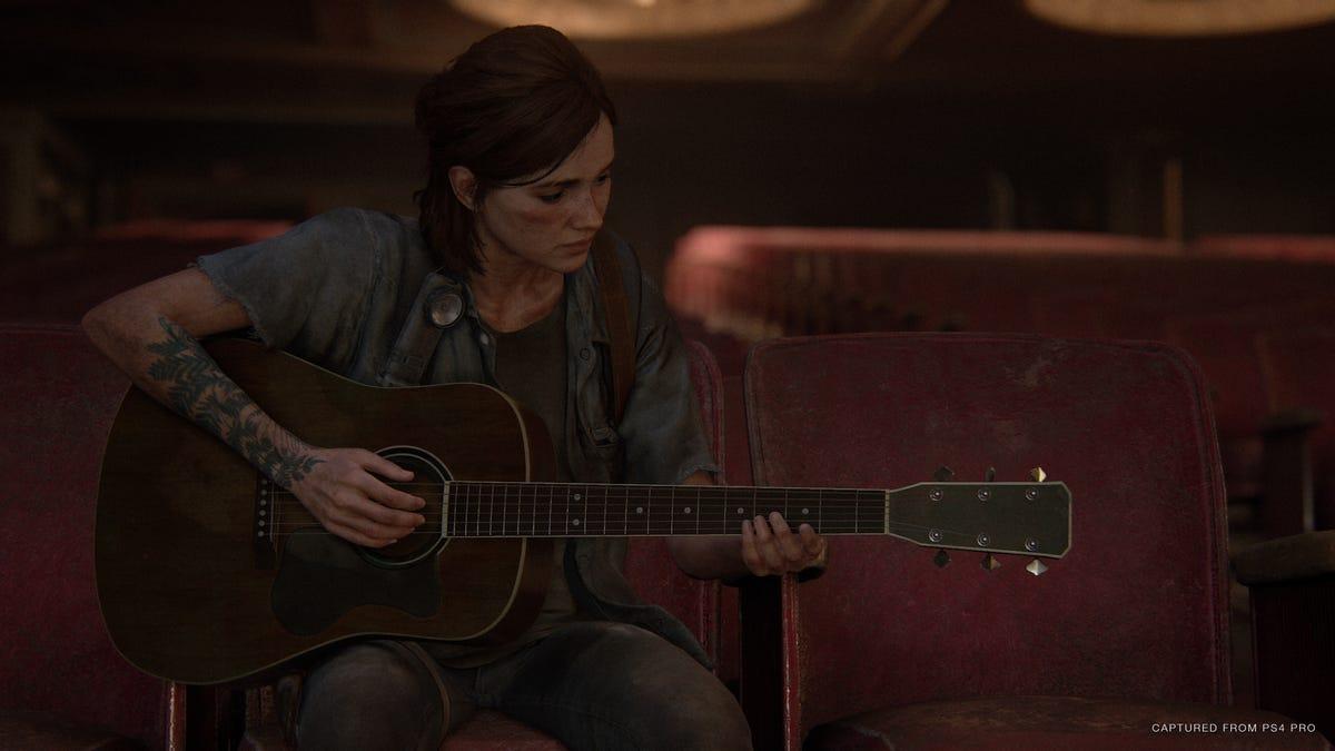 The Last of Us Part II es oscuro, brutal y mucho más que un juego