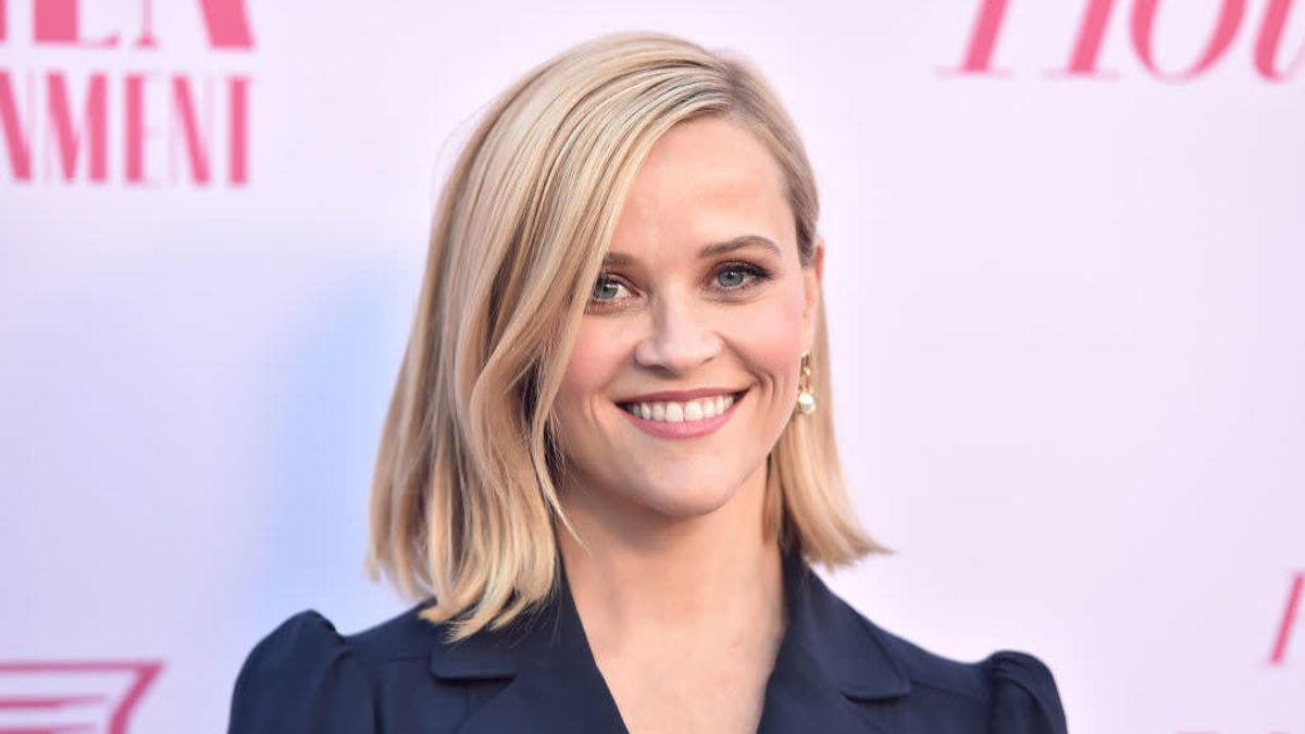 Reese Witherspoon Recalls Being Told to Dress 'Sexy' to Land Legally Blonde