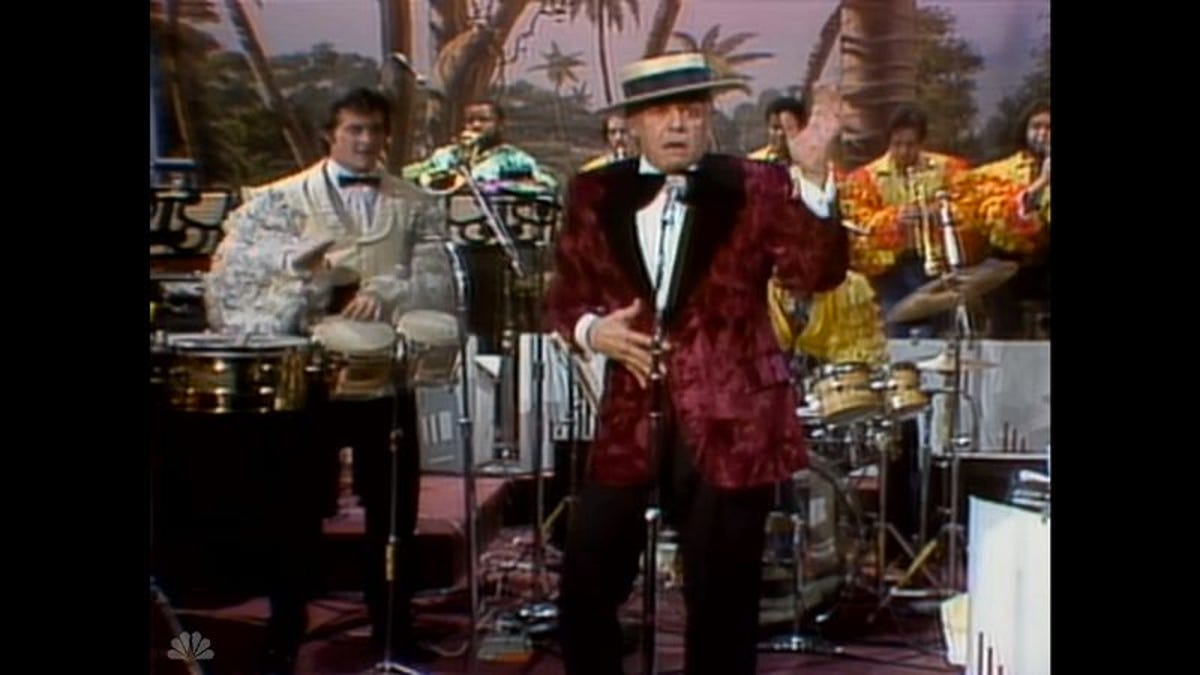 "Saturday Night Live (Classic): ""Desi Arnaz"""