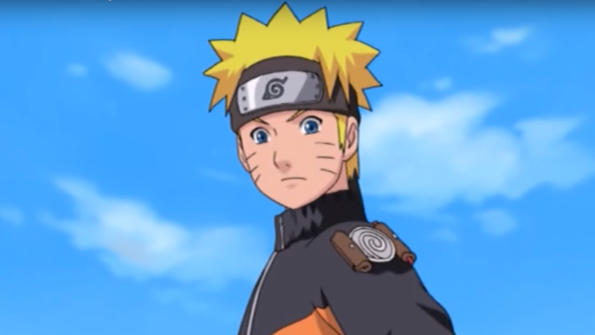 Peak 'OK Boomer' Reached As Naruto Voice Actor Says It On Camera