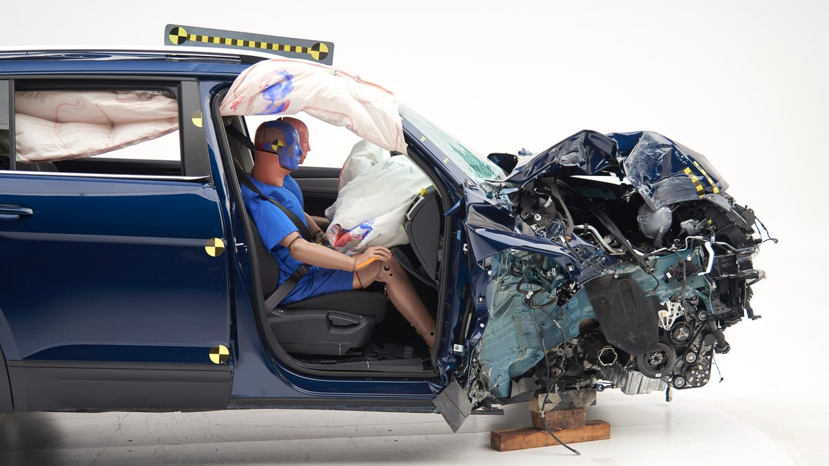 Comment Of The Day: Crash Test Brothers Edition